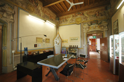 Visconti Meeting Room