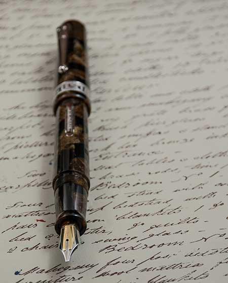 Delta 30th Anniversary Pen