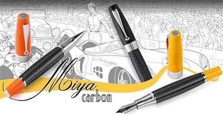 Miya Carbon
